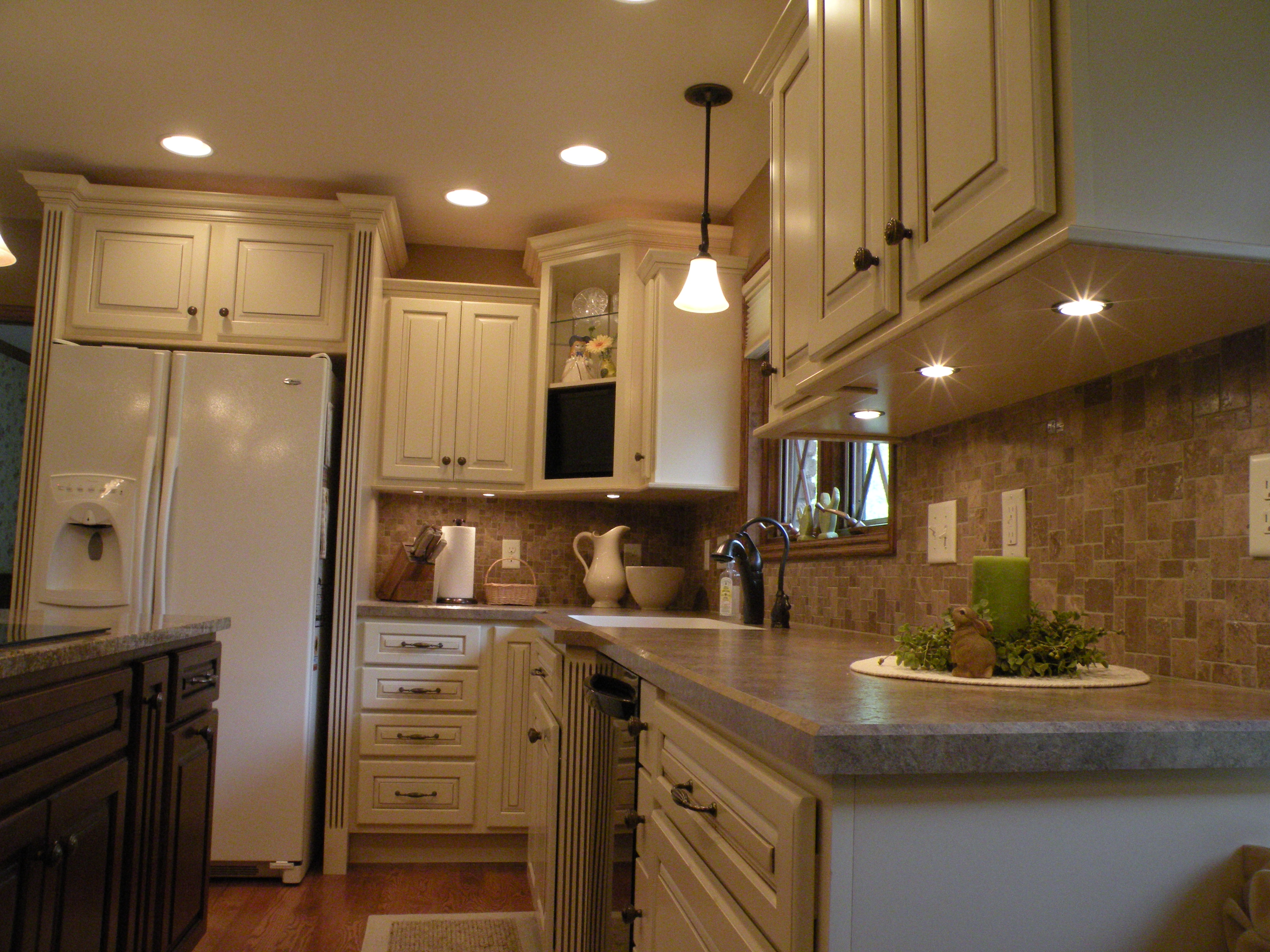 Kitchen Cabinets Johnson City Tn